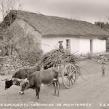 Pueblo de Huajuquito
