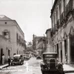 Calle Aldama (circa 1930)