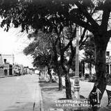 Calle Tamaulipas