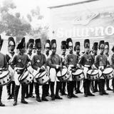Fiestas del Centenario: Desfile histórico