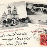 Santuario de Tlaquepaque y Salto de Juanacatlán