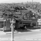 Hotel y Restaurante Zacatecas