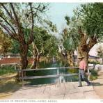 Acequia Madre (por William Henry Jackson)