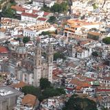 Templo de Santa Prisca. Julio/2014