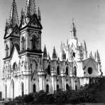 Templo del Señor de San José