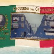 Recuerdo del Centenario: Calle de San Francisco