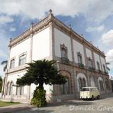 Antiguo Molino de El Carmen /Palas Atenea