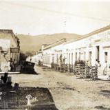 HOTEL MADRID Hacia 1940