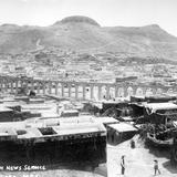 Vista panorámica de Zacatecas (Bain News Service, c. 1915)