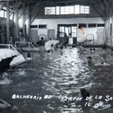 BALNEARIO Hacia 1945
