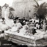 ALEGORIAS DE CARNAVAL HACIA 1945