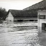 Inundacion en Gutierrez Zamora Veracruz