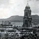 PANORAMA DE LA IGLESIA