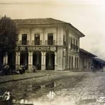 CALLE HIDALGO Hacia 1930