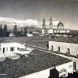 PANORAMA E IGLESIA