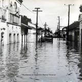 Inundacion en Gutierrrez Zamora Veracruz