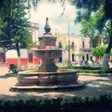 Jardín de Nochistlán Pueblo Mágico