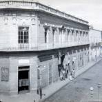 PANORAMA Y HOTEL PALACIO