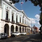 Palacio de Gobierno. Diciembre/2014