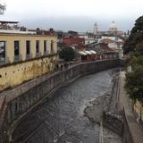 Paseo del Río Orizaba. Diciembre/2014