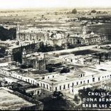 ATLCHOLOLLAN PANORAMA
