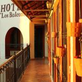 HOTEL EN PARRAS DE LA FUENTE 2015