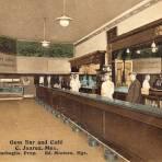 Gem Bar and Café