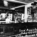 San Angelo Bar
