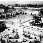 Plaza de Cuautla