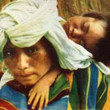 No. 6: Madre indígena