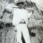 TIPOS MEXICANOS Campesino 1930
