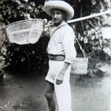 TIPOS MEXICANOS Pescador