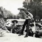TIPOS MEXICANOS El Jarabe Tapatio Hacia 1945