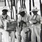 TIPOS MEXICANOS MUSICOS