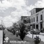 PANORAMA NUEVAS CALLES