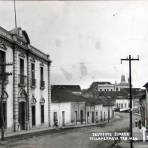 INSTITUTO JUAREZ Hacia 1945