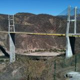 Puente Mezcala. Marzo/2015