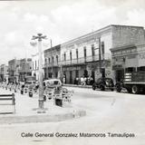 CALLE GENERAL GONZALEZ PANORAMA