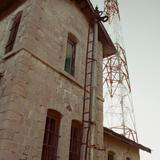 Estación Poanas