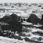 PANORAMA Circa 1945
