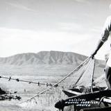TIPOS MEXICANOS PESCADORES por el fotografo MANUEL CARRILLO