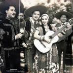 TIPOS MEXICANOS Mariachi de Cocula Jalisco