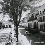 JARDIN HOTEL Y PALACIO