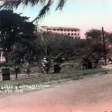 BANOS Y HOTEL MOCAMBO