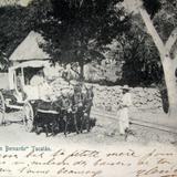 HACIENDA SAN BERNARDO