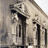 Casa de Montejo (circa 1930)