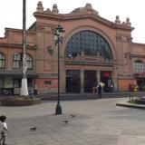 Mercado Morelos. Abril/2015