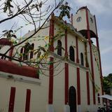 Iglesia de Espinal