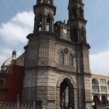 Catedral de Tepic. Abril/2015