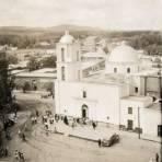 PARROQUIA DE FRANCISCO JAVIER---- 28 DE SEP-1944